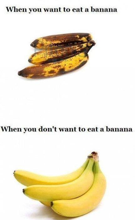 Scumbag Bananas