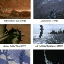 The Statue of Liberty in movies