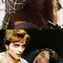 Twilight starring Jackie Chan
