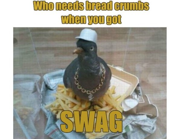 You Got SWAG
