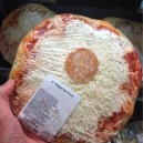 Bizarre Pepperoni Pizza