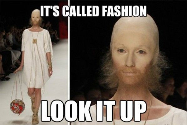 Called Fashion