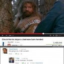 Chuck Norris Youtube Comments