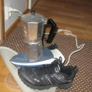 Clever Way to Make Coffee