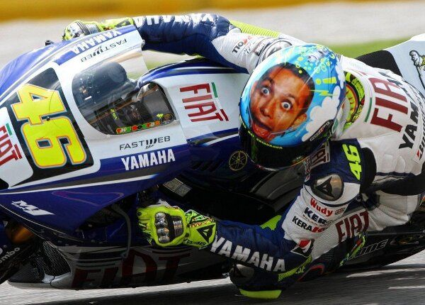 Epic Motorcycle Helmet