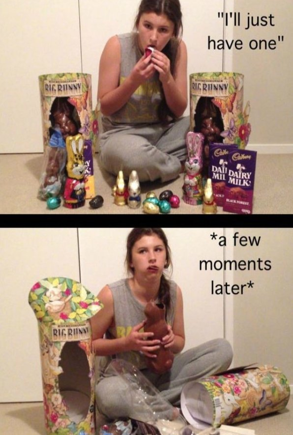 Every Easter