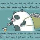 Free Pandas