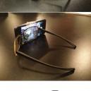 Google Smart Glass Replica Fail