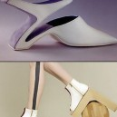 Interesting Shoes