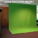 Leaked Image of The Avatar 2 Set