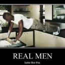 Manly Baking