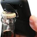 Mobile Phone Bottle Opener