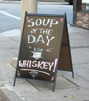 My Favourite Soup