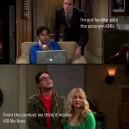 Sheldon Cooper Quote