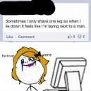 The Definition of Forever Alone