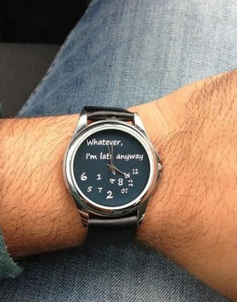 The Perfect Watch!