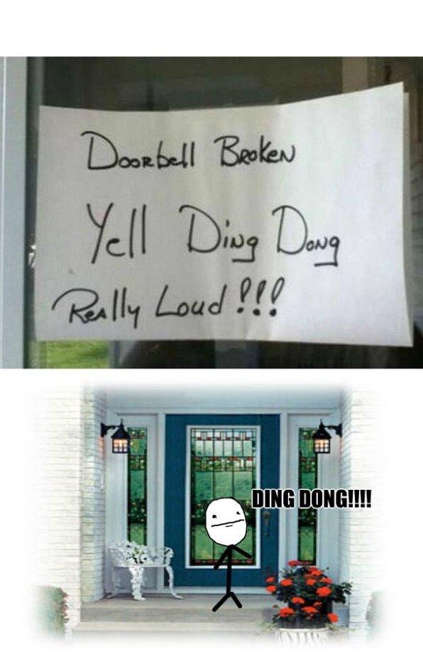 Very Loud!