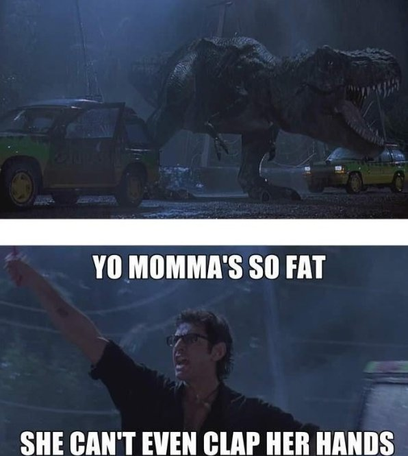 Yo Mammas