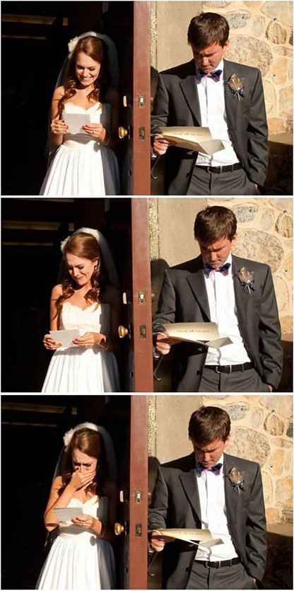 Clear difference between men and women