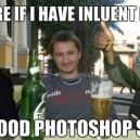Good Photoshop Skills