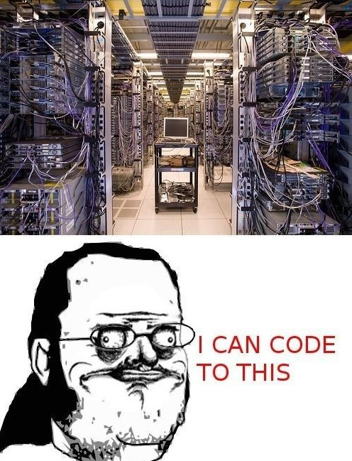 I Can Code To This