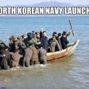 North Korea Navy