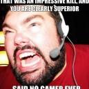 Online Gamers