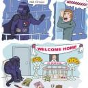 Poor Darth Vader