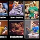 Soft Sheldon
