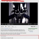 Ten hours of Darth Vader breathing