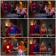 The Big Bang Theory Costume Party