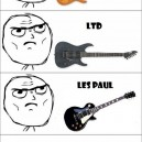 The Coolest Guitars