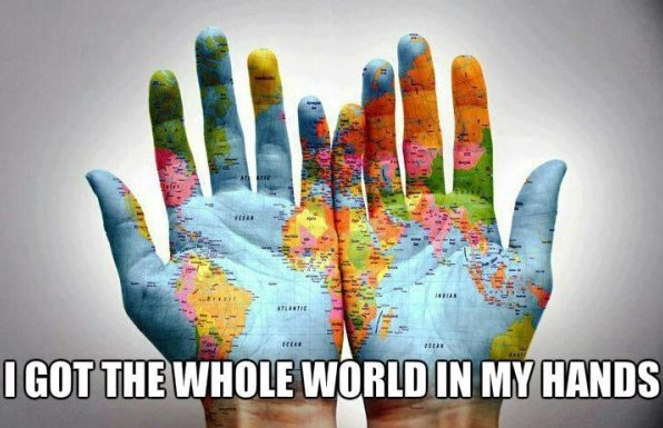 Whole World