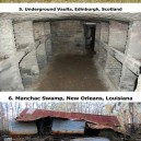 10 scary places in the world