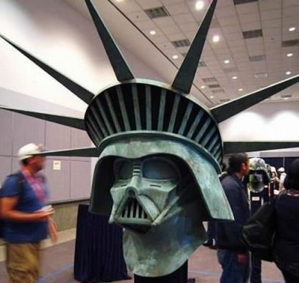 Darth Liberty