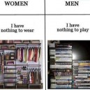 First World Problems Of Men and Women