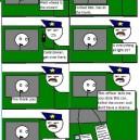How to avoid speeding ticket