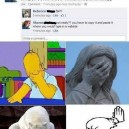 IT Facepalm