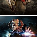 If superheroes were sponsored