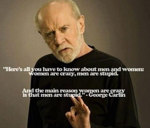 Men vs. Women Quotes