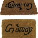 My Favourite Doormat