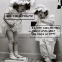 Poor Mom