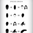 Prometheus species origin chart