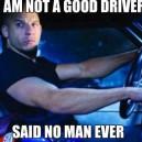 Said No Man Ever