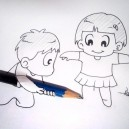Simple Way To Enjoy Simple Art