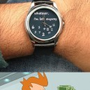 The Perfect Watch For Me