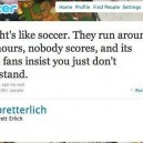 Twilight and Soccer