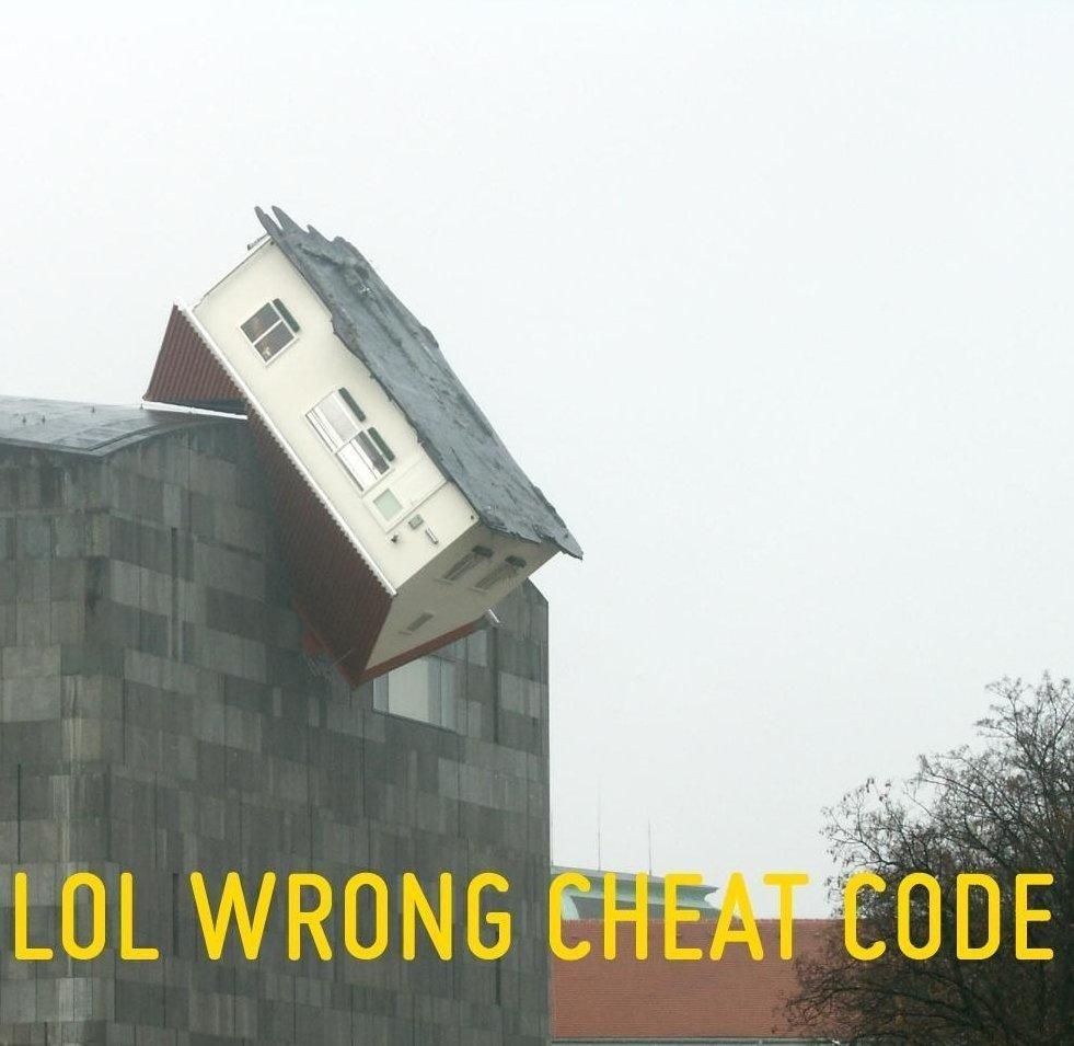 Wrong Cheat