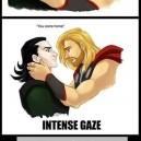 Avengers Loki vs. Thor vs. Iron Man