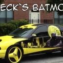 Ben Afflecks New Ride